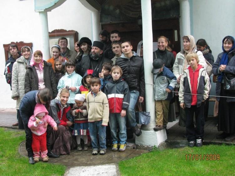 poklonnichesko patuvane Kuklenski manastir 007
