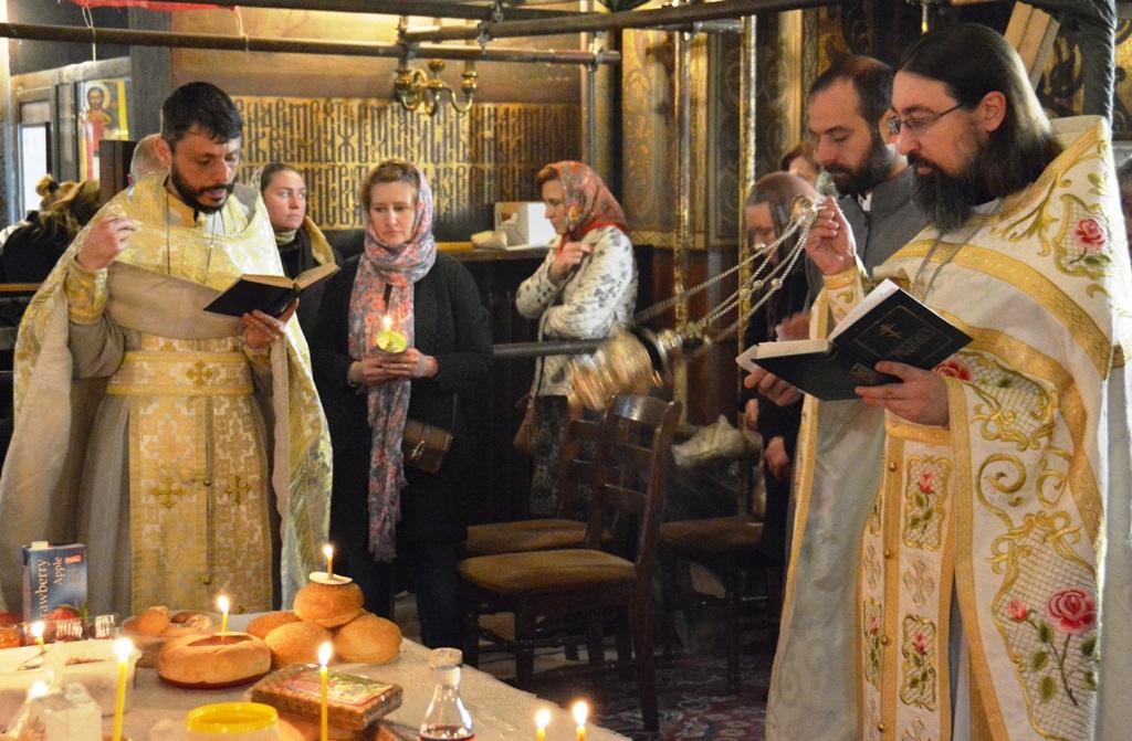 Какой церковный праздник сегодня, 14 марта, чтят православные христиане