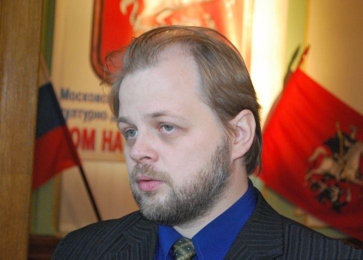 Кострюков А.А.