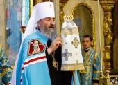 Predstoyatelem-Ukrainskoy-Pravoslavnoy-TSerkvi-izbran-mitropolit-CHernovitskiy-i-Bukovinskiy-Onufriy