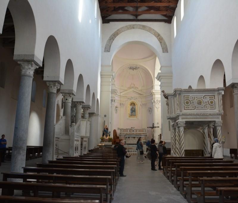 Равелло, Италия  (1)