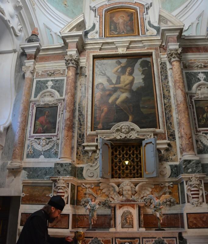 Равелло, Италия  (4)