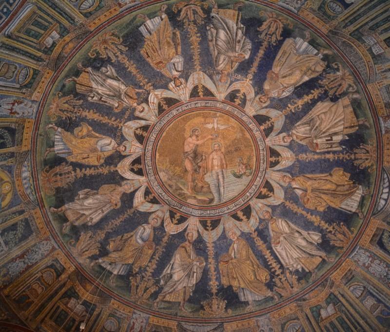 Равенна, Италия  (100)