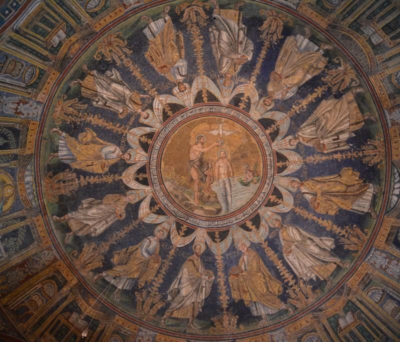 Равенна, Италия  (110)