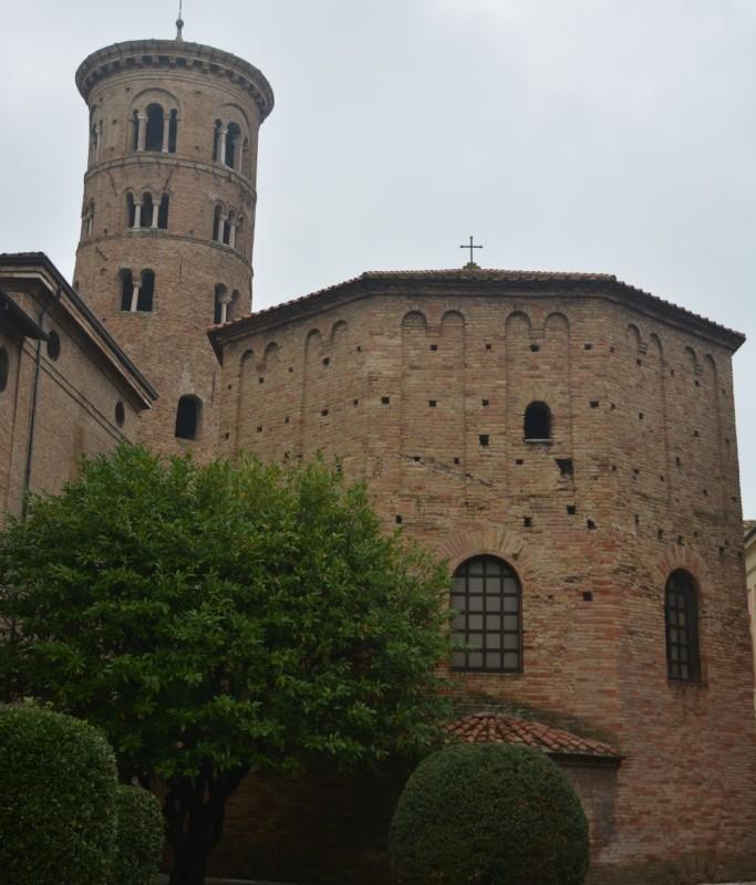 Равенна, Италия  (112)