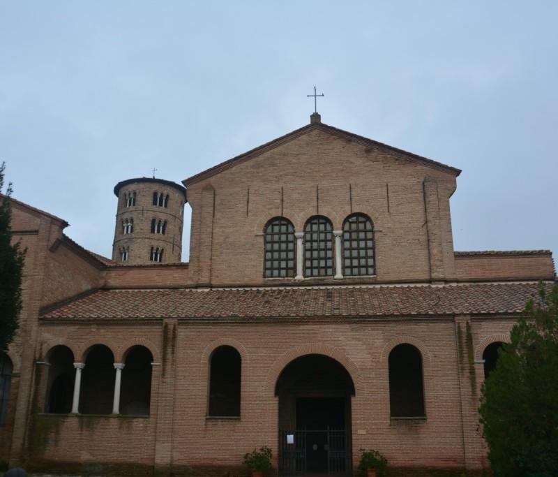 Равенна, Италия  (115)