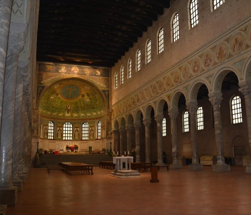 Равенна, Италия  (116)
