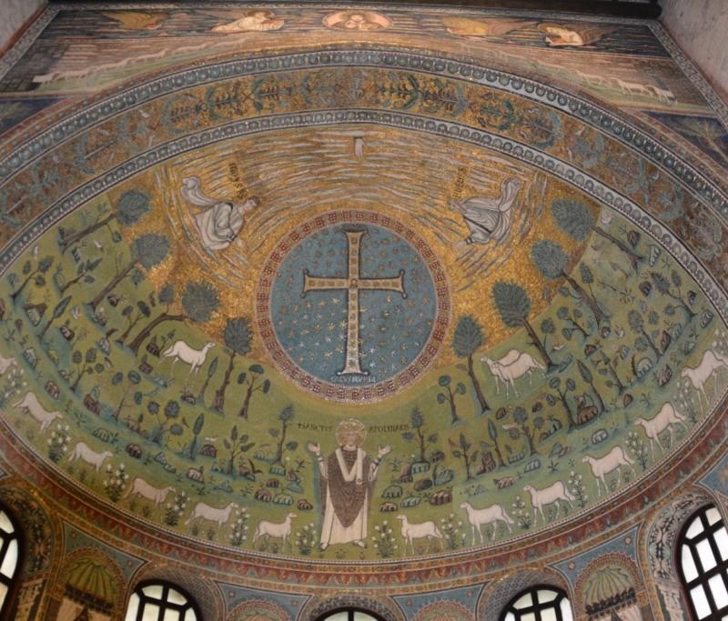 Равенна, Италия  (131)