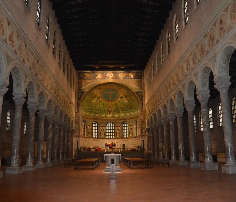 Равенна, Италия  (138)