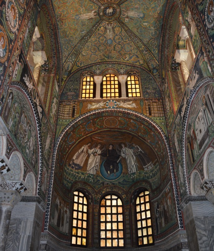 Равенна, Италия  (14)