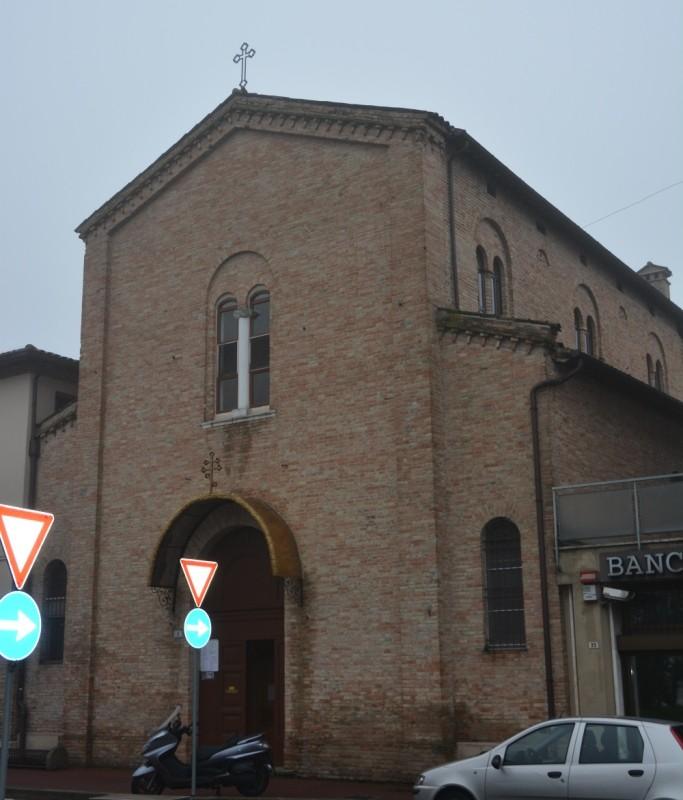 Равенна, Италия  (2)