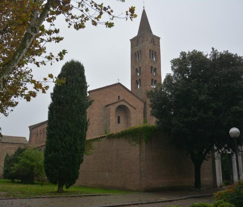 Равенна, Италия  (4)