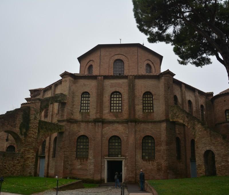 Равенна, Италия  (53)