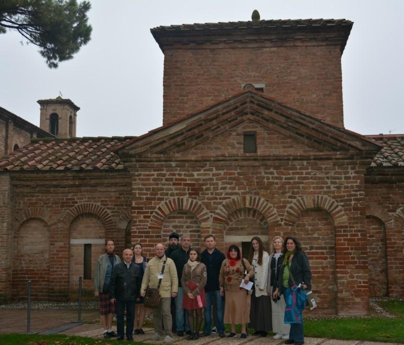Равенна, Италия  (54)