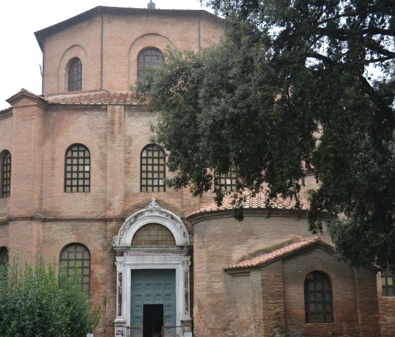 Равенна, Италия  (6)