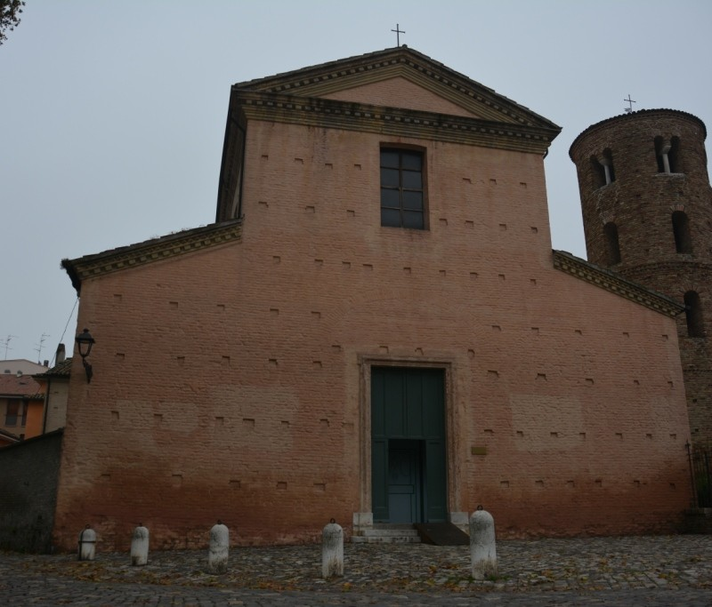 Равенна, Италия  (66)