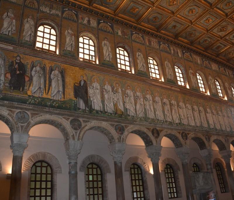 Равенна, Италия  (85)