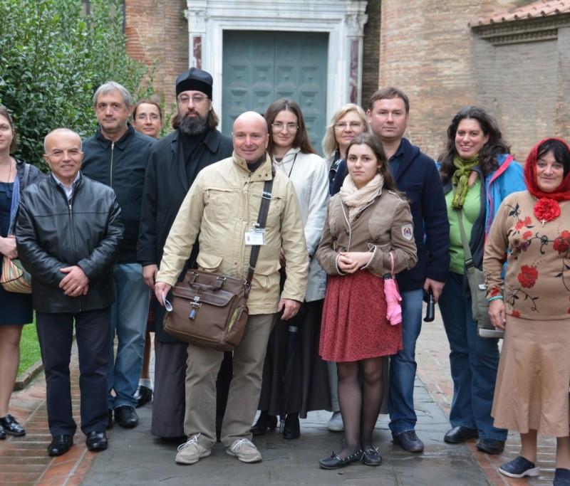 Равенна, Италия  (9)