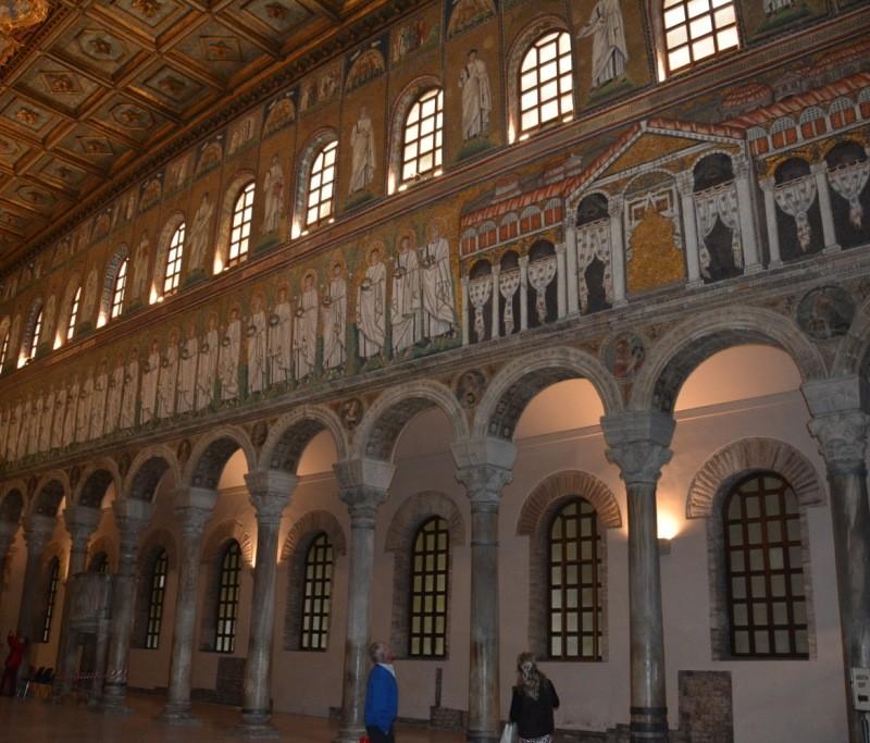 Равенна, Италия  (93)