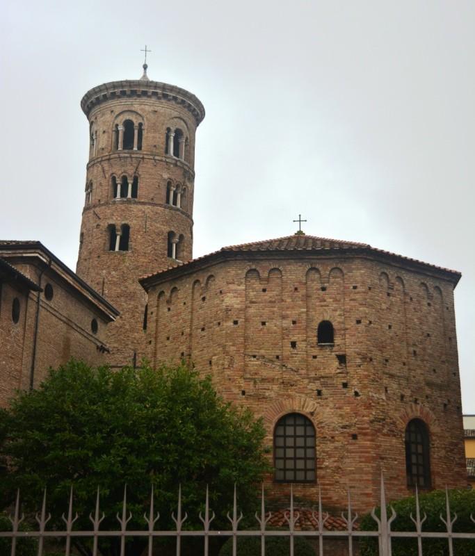 Равенна, Италия  (99)