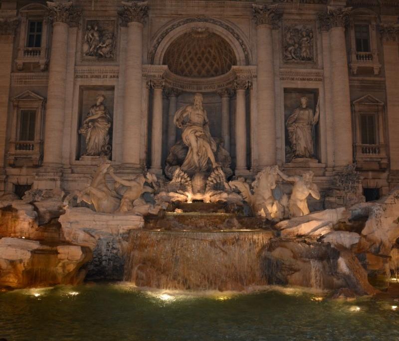 Рим, Италия  (10)