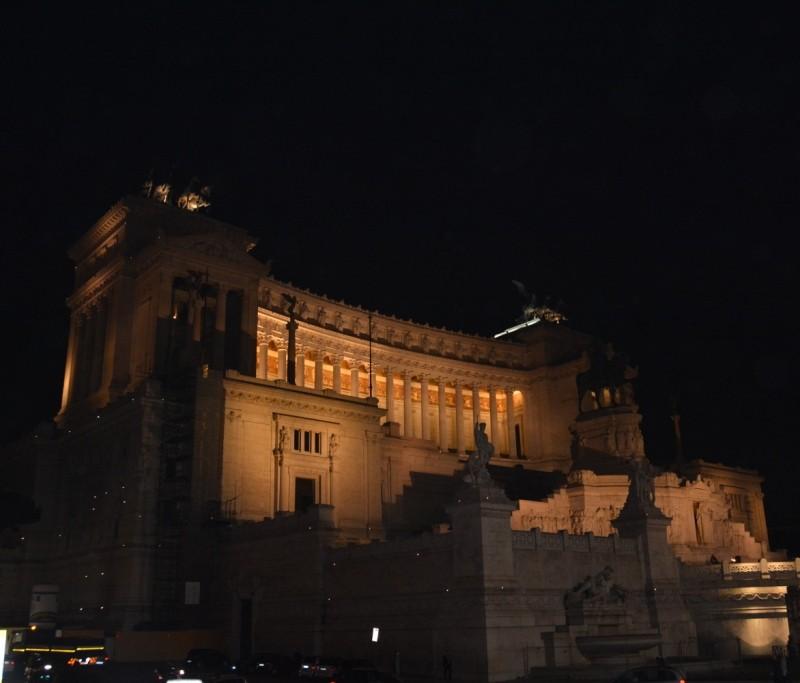 Рим, Италия  (7)