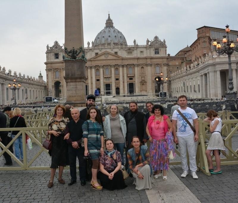 Рим, Италия  (79)