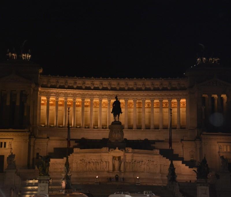 Рим, Италия  (8)