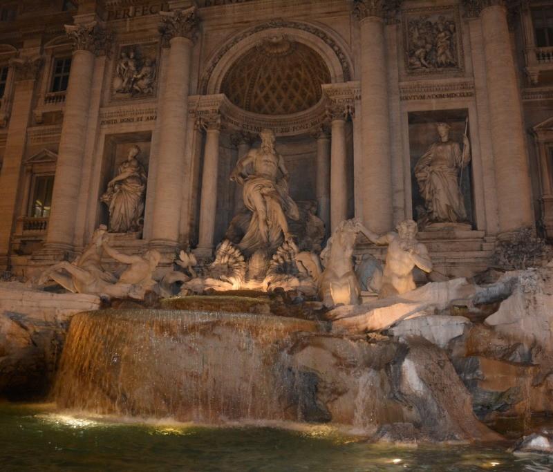 Рим, Италия  (9)