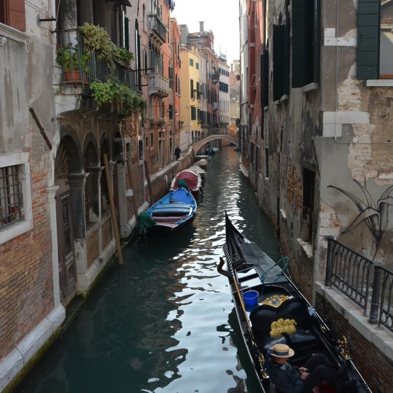 Венеция, Италия  (23)