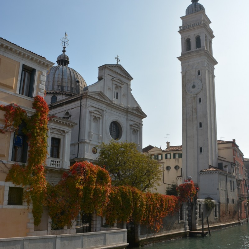 Венеция, Италия  (28)