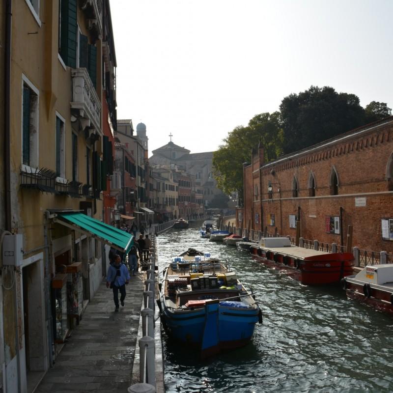 Венеция, Италия  (3)