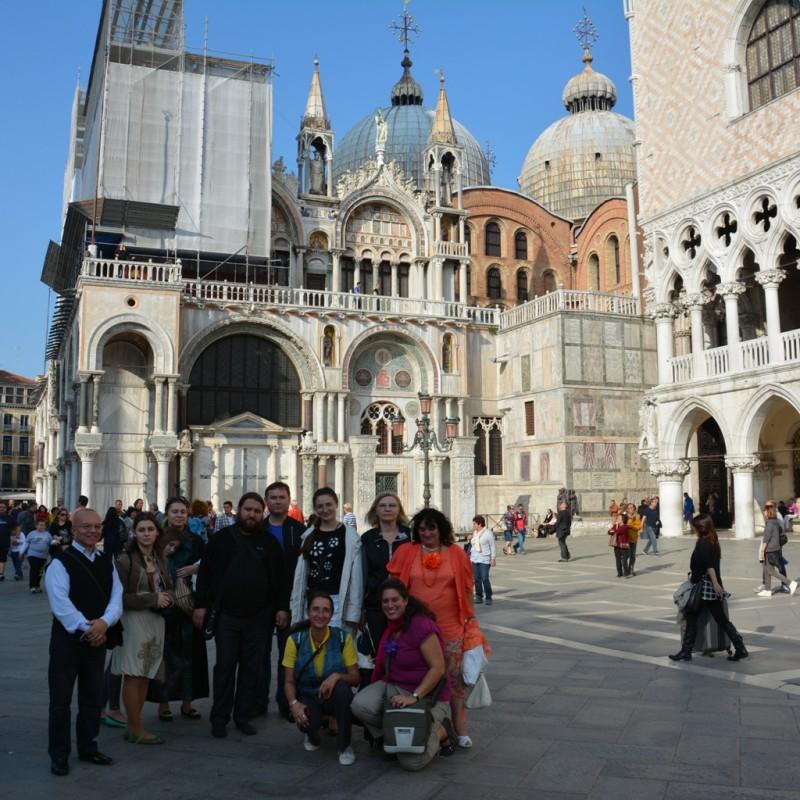 Венеция, Италия  (48)