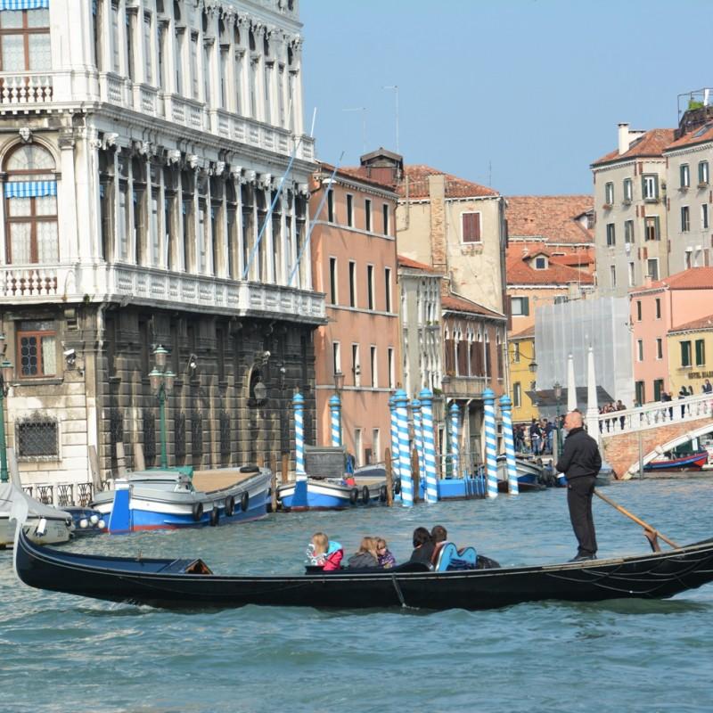 Венеция, Италия  (9)