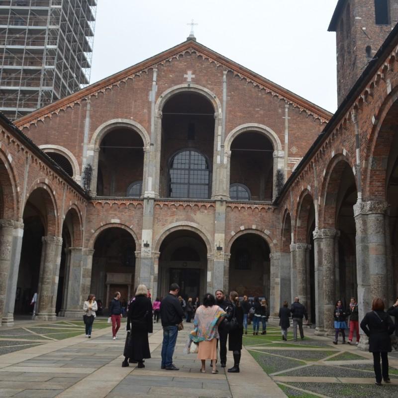 Милан, Италия  (10)