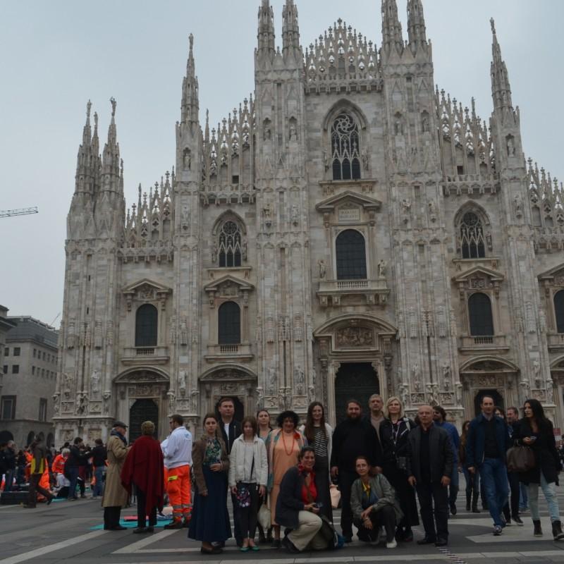 Милан, Италия  (2)
