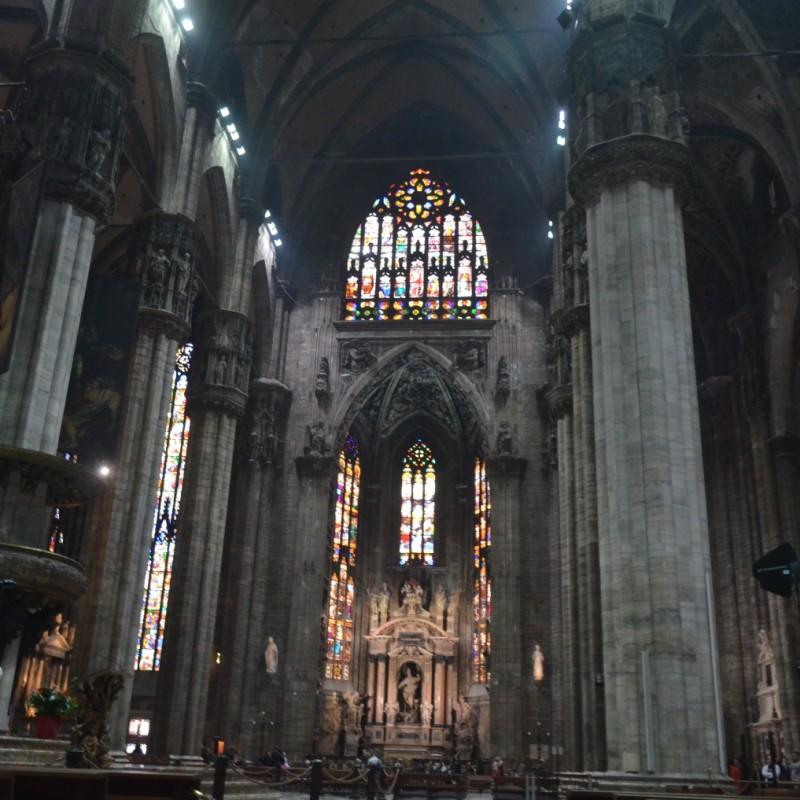 Милан, Италия  (5)