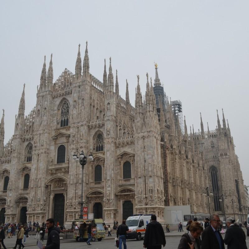Милан, Италия  (6)