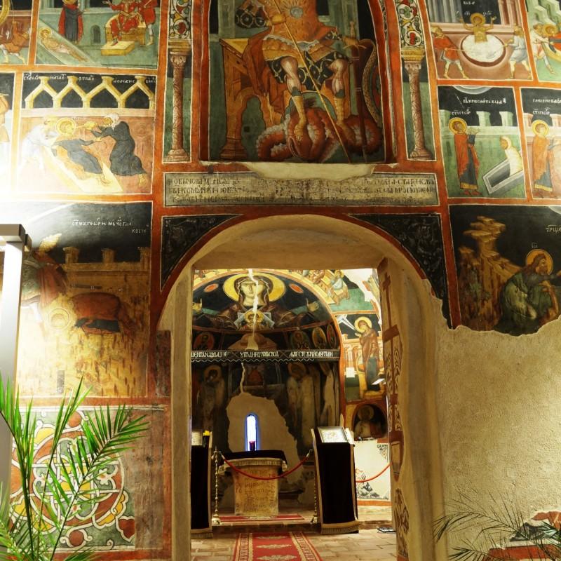 Храм вмч. Георгия