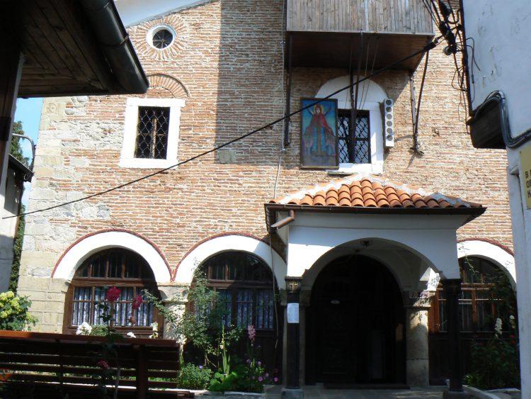 Samokov-nunnery-church
