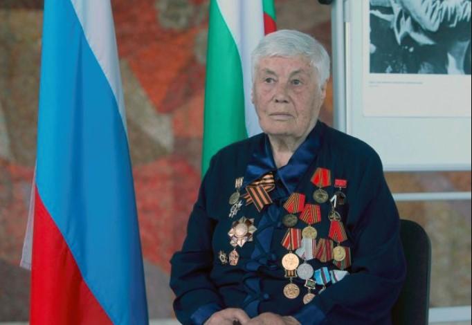 Лидия Александровна Осипова