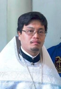 Иеромонах Николай (Оно)