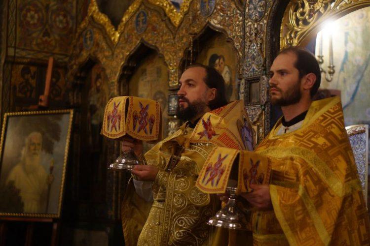 Неделя святых отец (2)
