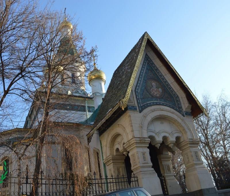 День памяти святителя Серафима, архиепископа Богучарского (1)