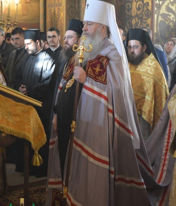 День памяти святителя Серафима, архиепископа Богучарского (10)