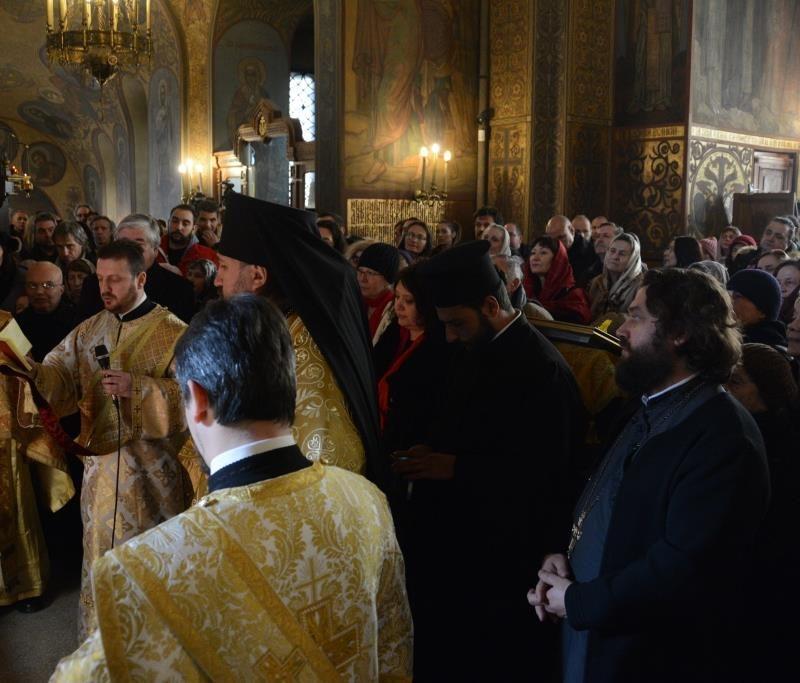 День памяти святителя Серафима, архиепископа Богучарского (101)