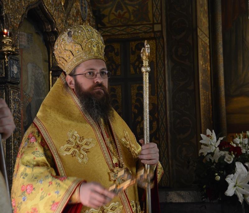 День памяти святителя Серафима, архиепископа Богучарского (103)