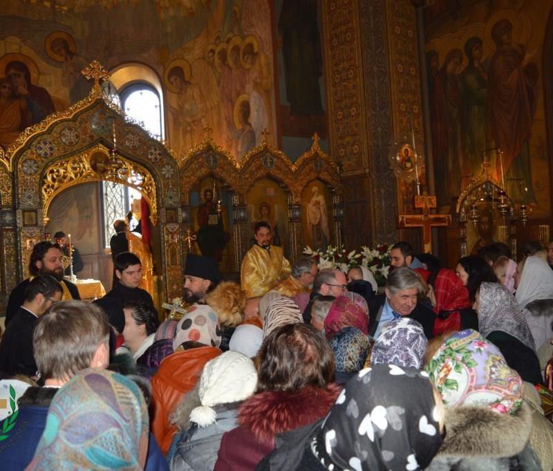 День памяти святителя Серафима, архиепископа Богучарского (104)