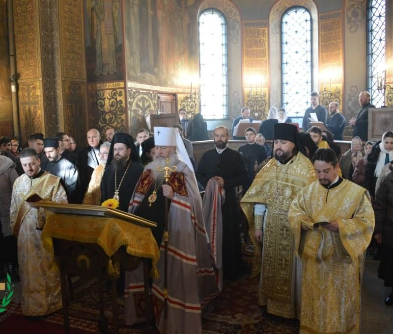 День памяти святителя Серафима, архиепископа Богучарского (11)