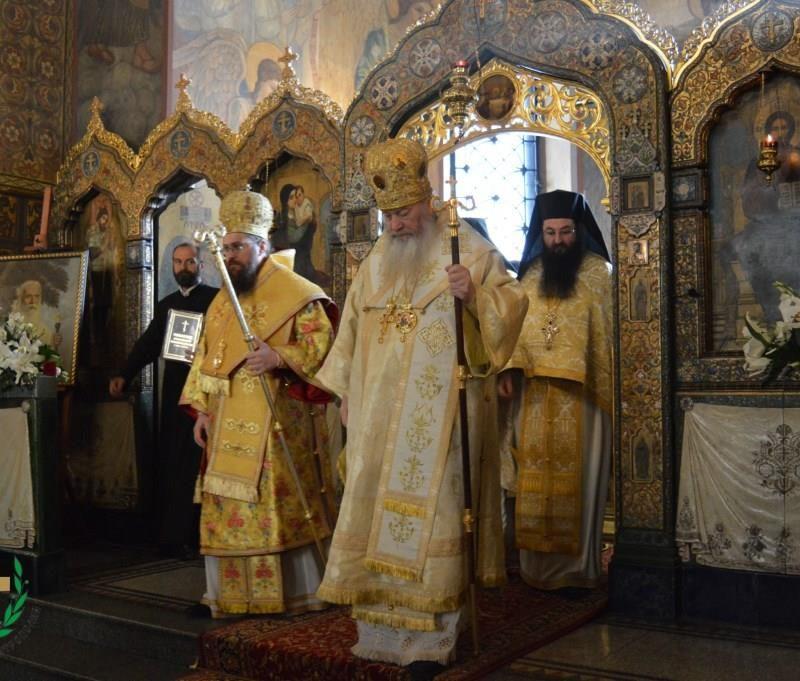 День памяти святителя Серафима, архиепископа Богучарского (12)